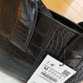 ZARA - 新品未使用 ZARA ザラ バッグ レディースバッグ ショルダーバッグ ハンドバ