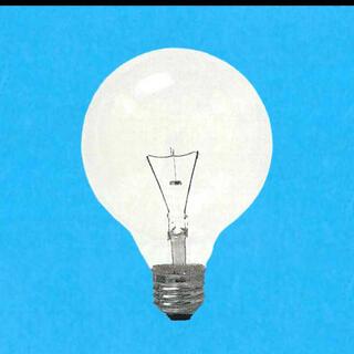 アサヒ(アサヒ)のアサヒ クリヤーボール 100V 60W形 5個セット(蛍光灯/電球)