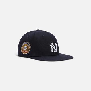 NEW ERA - 7 1/2サイズ Kith for New Era & Yankees Cap