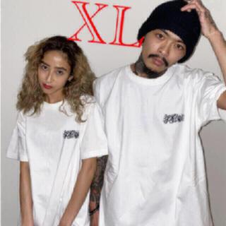 希少 XL 非売品 LSBOYZ T-SHIRT + 特典 CD-R 2曲入り