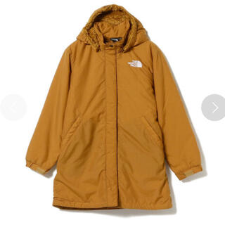 THE NORTH FACE - THE NORTH FACE  ガールズコンパクトノマドコート 110