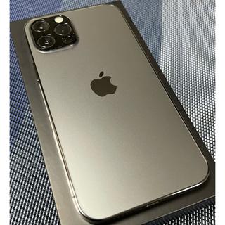 Apple - Apple iPhone 12 pro 512GB simフリー