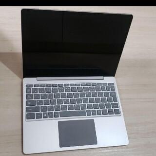 Microsoft - surface loptop go メモリ8GB クーポンでお得に