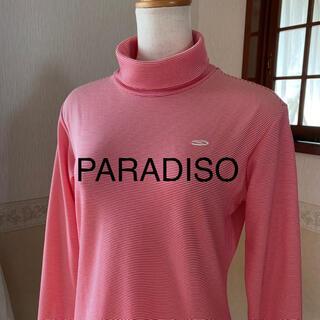 Paradiso - レディースゴルフウェア PARADISO