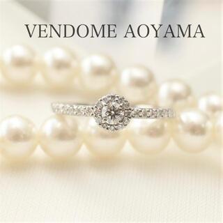 Vendome Aoyama - ヴァンドーム青山 ダイヤモンド グレース リング