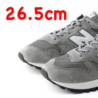 "New Balance - 26.5cm NEW BALANCE MS1300GG ""GRAY"" 新品正規"