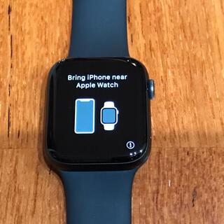 Apple Watch - 【7%オフ!】Apple Watch Series 6 GPS 44mm