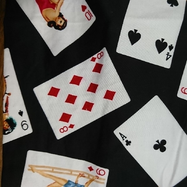 Loudmouth(ラウドマウス)のLOUDMOUTH インナー付きスカート スポーツ/アウトドアのゴルフ(ウエア)の商品写真