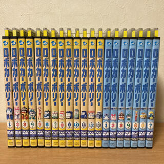 ロボカーポリー (シーズン1+シーズン2) DVD  全巻セット