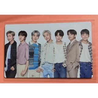 【公式】BTS SMARTPHONE HOLDER フォトカード