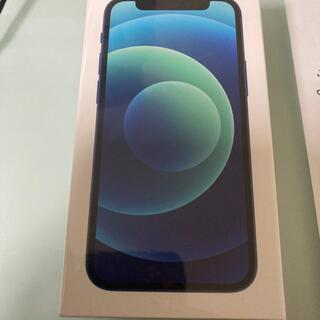 iPhone - iPhone12mini 128GB ブルー
