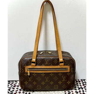 LOUIS VUITTON - 正規品 ルイヴィトン シテMM