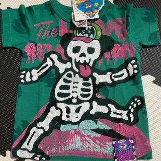 ラブレボリューション(LOVE REVOLUTION)のラブレボ 子供服100(Tシャツ/カットソー)