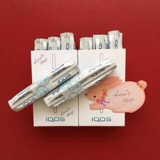 アイコス(IQOS)の【純正品・送料無料】80本セット   IQOS   クリーニングスティック(タバコグッズ)