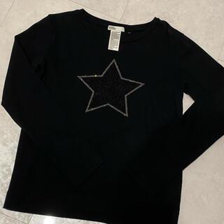 ダブルスタンダードクロージング(DOUBLE STANDARD CLOTHING)のダブスタ スター Tシャツ 長袖(Tシャツ(長袖/七分))