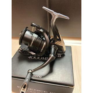 SHIMANO - 実釣未使用 20エクスセンスBB 4000MHG