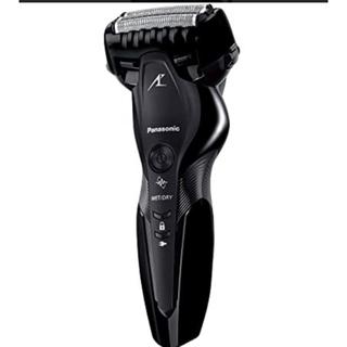 パナソニック(Panasonic)のラムダッシュ ES-ST2R-K(メンズシェーバー)