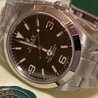 自動巻 3針 腕時計