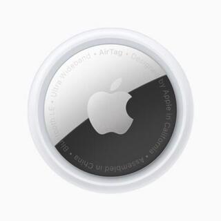 Apple - airtag 未使用 アップル