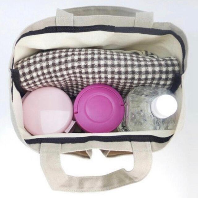 DEAN & DELUCA(ディーンアンドデルーカ)の☆DEAN&DELUCA☆キャンパストートバッグ レディースのバッグ(トートバッグ)の商品写真