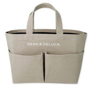 DEAN & DELUCA - ☆DEAN&DELUCA☆キャンパストートバッグ