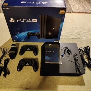 PlayStation4 - PS4 Pro CUH-7100B 中古