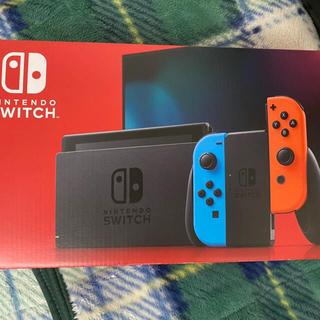 Nintendo Switch - ニンテンドー スイッチ