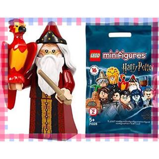 レゴ(Lego)のレゴ(LEGO) ハリーポッター シリーズ2 71028 ダンブルドア校長(知育玩具)