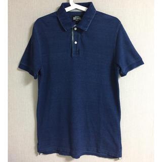 ビームス(BEAMS)の《最終値下げ》インディゴポロシャツ /BEAMS(ポロシャツ)