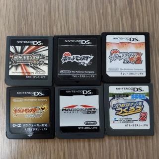 DS ポケットモンスター ソフト まとめ売り