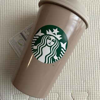 Starbucks Coffee - スターバックス togoステンレスタンブラー