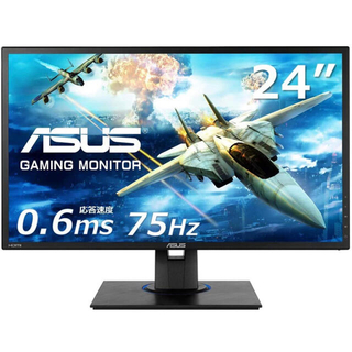 ASUS - ASUS ゲーミングモニター VG245HE-J 24インチ