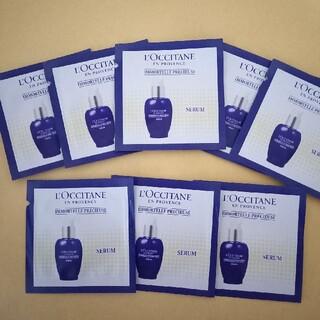 L'OCCITANE - 美容液セット L'OCCITANE お試し