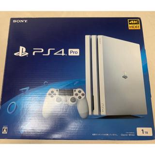 PlayStation4 - PlayStation4 Pro 1TB本体CUH-7200CB02