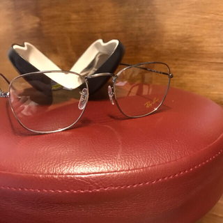 Ray-Ban - RB3857-V 2502 伊達メガネ  レイバン   超美品