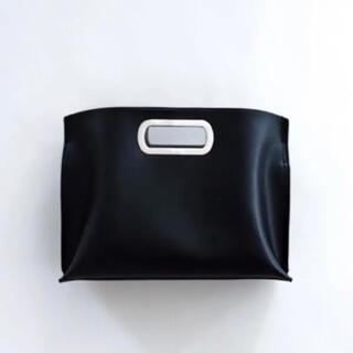 ユニクロ(UNIQLO)のMTM ドレープレザーバッグ ショルダー ハンドバッグ まとめ(ショルダーバッグ)