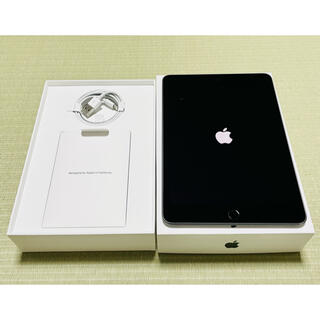 Apple - iPad mini 5 WiFi +Cellular 64GB SIMフリー美品