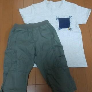 グラニフ(Design Tshirts Store graniph)のおそ松くんのTシャツ 130センチ(Tシャツ/カットソー)