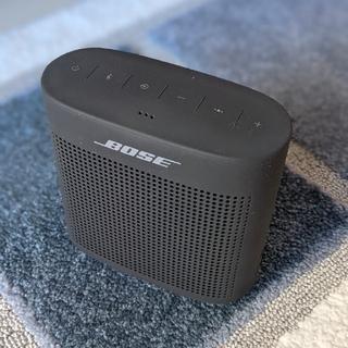 BOSE - Bose SoundLink Color speaker II 2 ブラック