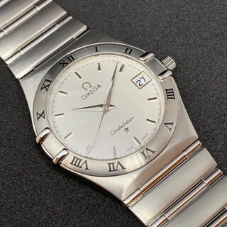 OMEGA - オメガ コンステレーションのメンズ 腕時計