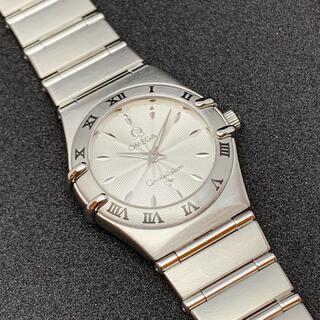 OMEGA - オメガ コンステレーション レディース腕時計