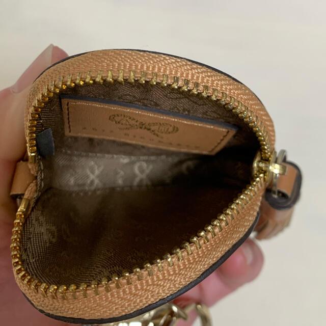 ANYA HINDMARCH(アニヤハインドマーチ)のアニヤハインドマーチ キーホルダー レディースのファッション小物(キーホルダー)の商品写真