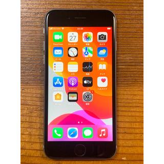 アイフォーン(iPhone)の専用 2台(スマートフォン本体)