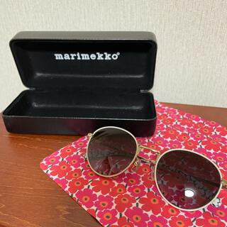 マリメッコ(marimekko)のmarimekko サングラス(サングラス/メガネ)