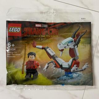 レゴ(Lego)の★新品未開封★レゴ★LEGO ★シャン・チーと守護神 30454(知育玩具)