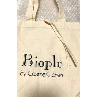 Cosme Kitchen - Biople by CosmeKitchen コスメキッチン  エコバッグ M