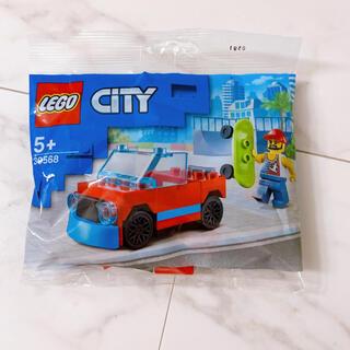 レゴ(Lego)の★新品未開封★レゴ★LEGO★30568★レゴシティ(知育玩具)