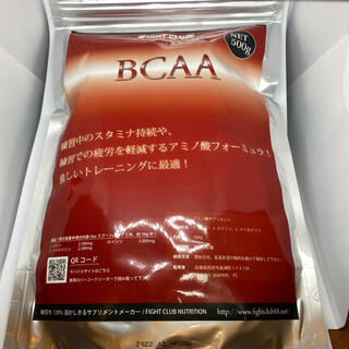 L-BCAA 500g ファイトクラブ FIGHT CLUB【賞味期限近い】