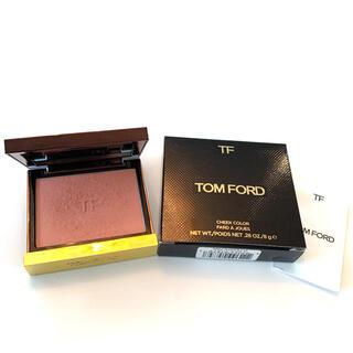 トムフォード(TOM FORD)のCherries様専用TOM FORD トム フォード チーク 01(チーク)