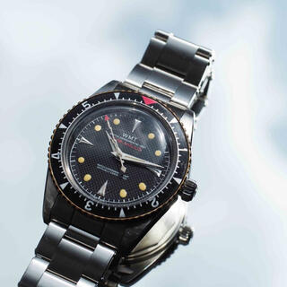 wmt watches SUB-MILIUS限定50個ミルガウスrolex
